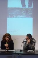 Presentació Maribel Garcia i Àngel Rossell