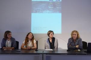 Presentació Centres Educatius